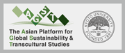 The Asian Platform for Global Sustainability and Transcultural Studies
