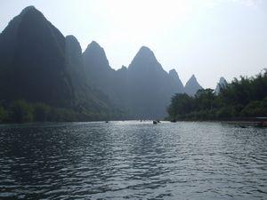 桂林(中国 広西チワン族自治区)